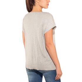 Patagonia Low Tide - T-shirt manches courtes Femme - gris
